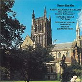Edward Elgar and Ralph Vaughan Williams by The Holst Singers