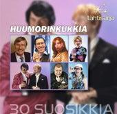 Tähtisarja - 30 Suosikkia / Huumorinkukkia von Various Artists