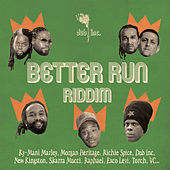 Better Run Riddim by Dub Inc.