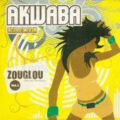 100 % Zouglou, Vol. 1 by Various Artists