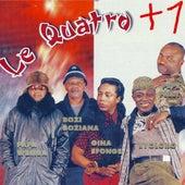 Le Quatro + 1 de Various Artists