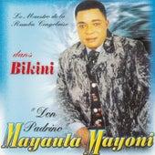 Bikini by Mayaula Mayoni