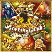 20 ans du zouglou: Côte d'Ivoire, Vol. 1 by Various Artists