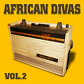 African Divas, Vol. 2 von Various Artists