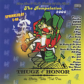 Mac Dre Presents the Rompalation 2006: Thugz of Honor von Various Artists
