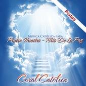 Padre Nuestro - Rito de la Paz de Coral Católica