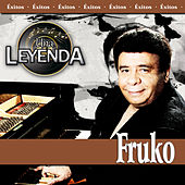Una Leyenda - Fruko de Various Artists
