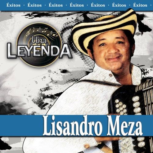 Una Leyenda - Lisandro Meza de Various Artists