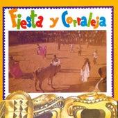 Fiesta y Corraleja de Pedro Laza Y Sus Pelayeros