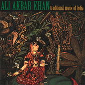 Traditional Music Of India by Ali Akbar Khan