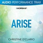 Arise de Christine D'Clario