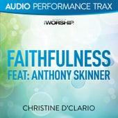 Faithfulness / Great Is Thy Faithfulness de Christine D'Clario