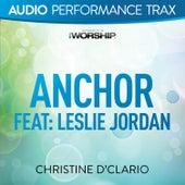 Anchor (On This Journey) de Christine D'Clario