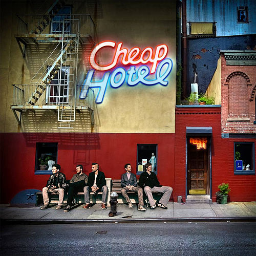 Cheap Hotel by Mamas Gun