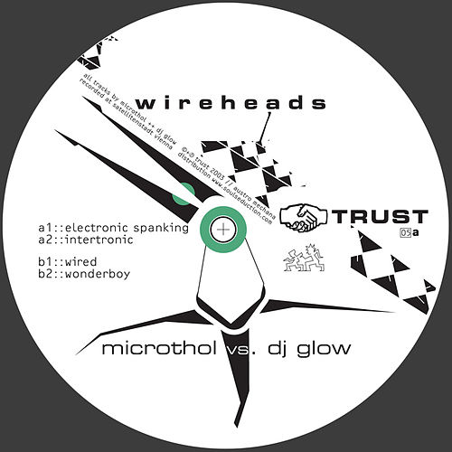 Wireheads by Microthol