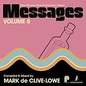 Papa Records & Reel People Music Present Messages, Vol. 8 (Compiled & Mixed by MdCL) by Various Artists
