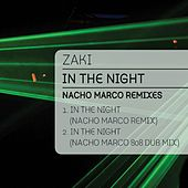 In the Night (Nacho Marco Remixes) de Zaki