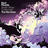 Seven Ways to Wonder - The Remixes (Bonus Dubs & Instrumentals) de Reel People
