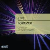 Forever de Zaki