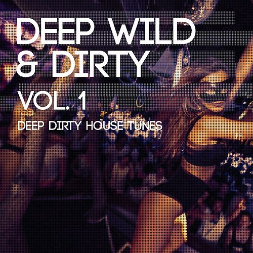 Deep Wild and Dirty, Vol. 1 (Deep Dirty House Tunes) by Various Artists