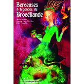 Berceuses & légendes de Brocéliande by Various Artists