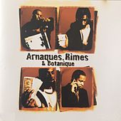 Arnaques, rimes & botanique by Various Artists