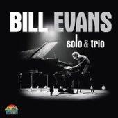 Bill Evans : Solo & Trio de Various Artists