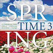 Spring Time, Vol. 3 – 22 Premium Trax:Chillout, Chillhouse, Downbeat, Lounge by Various Artists