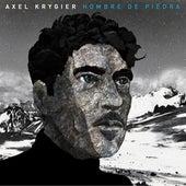 Hombre de piedra de Axel Krygier