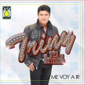 Me Voy a Ir by Triny Y La Leyenda