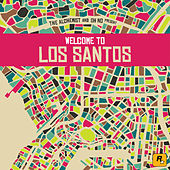 The Alchemist & Oh No Present Welcome to Los Santos de Various Artists