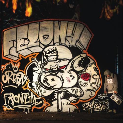 Urban Frontline by Felony