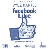 Facebook Like - Single by VYBZ Kartel