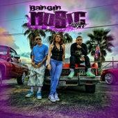 Bangin Music Slow by Carolyn Rodriguez