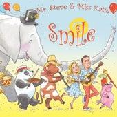 Smile by Mr. Steve