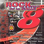 Rock Pa' la Calle de Various Artists