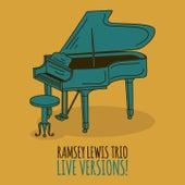 Live Versions! von Ramsey Lewis