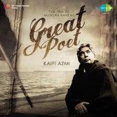 Great Poet - Kaifi Azmi by Various Artists