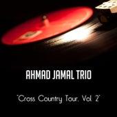 Cross Country Tour, Vol. 2 de Ahmad Jamal