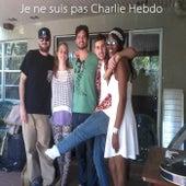 Je ne suis pas Charlie Hebdo by Rafael Pondé