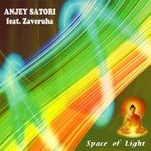 Space of Light van Anjey Satori