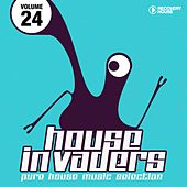 House Invaders - Pure House Music, Vol. 24 von Various Artists
