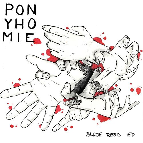 Blude Reed - EP by PonyHomie