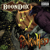 Punkinhed by Boondox