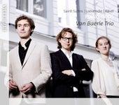 Saint-Saëns & Loevendie & Ravel: Piano Trios by Van Baerle Trio