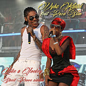 Like a Jockey (Street Groove Riddim) by VYBZ Kartel