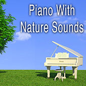 Piano with Nature Sounds by Wildlife Bill