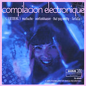 Compilacion Electronique de Various Artists