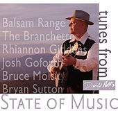 Tunes from David Holt's State of Music de Various Artists