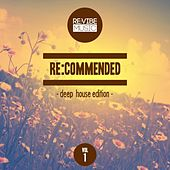 Re:Commended - Deep House Edition, Vol. 1 de Various Artists